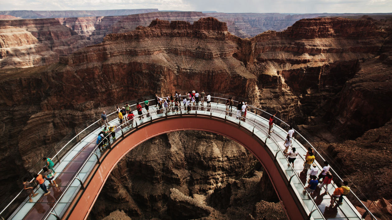 Grand canyon skywalk discount coupon