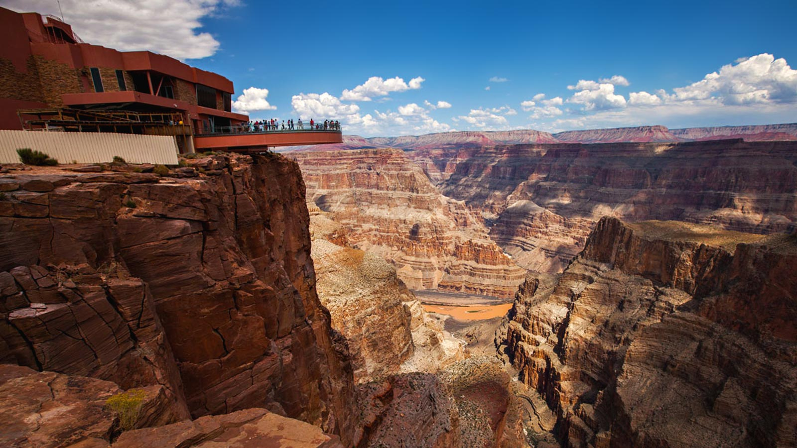 Grand Canyon West Vip Hualapai Ambassador Guided Tour