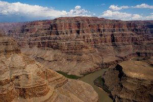 Grand Canyon West Rim Extended Helicopter Air Only Tour