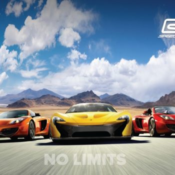 GRAND CANYON HELICOPTER & SPEEDVEGAS EXOTIC TRACK PACK DRIVING EXPERIENCE