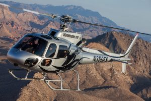 LAS VEGAS ZIP LINE EXPERIENCE AND GRAND CANYON HELICOPTER FLIGHT ADVENTURE TOUR