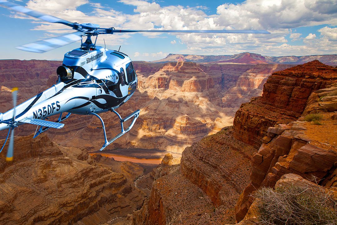 Grand Canyon Private Tour Guide
