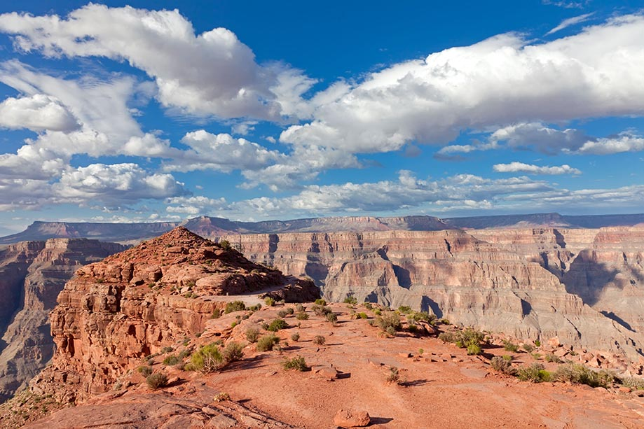 Grand Canyon Helicopter Tours