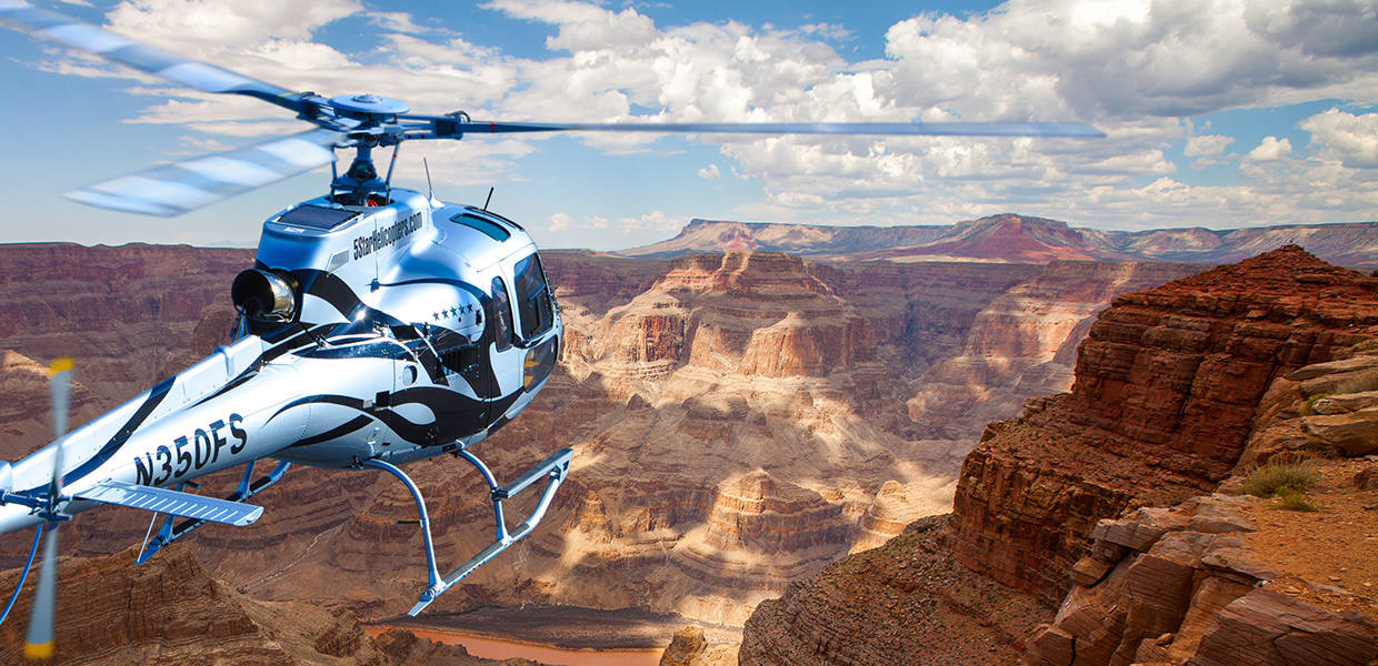 Helicopter Tour Valley Of Fire
