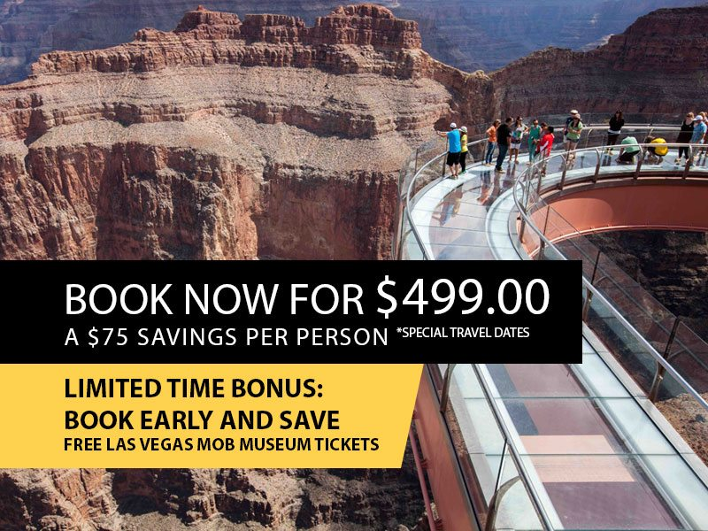 VIP Skywalk Express Retail Package Value $549.00