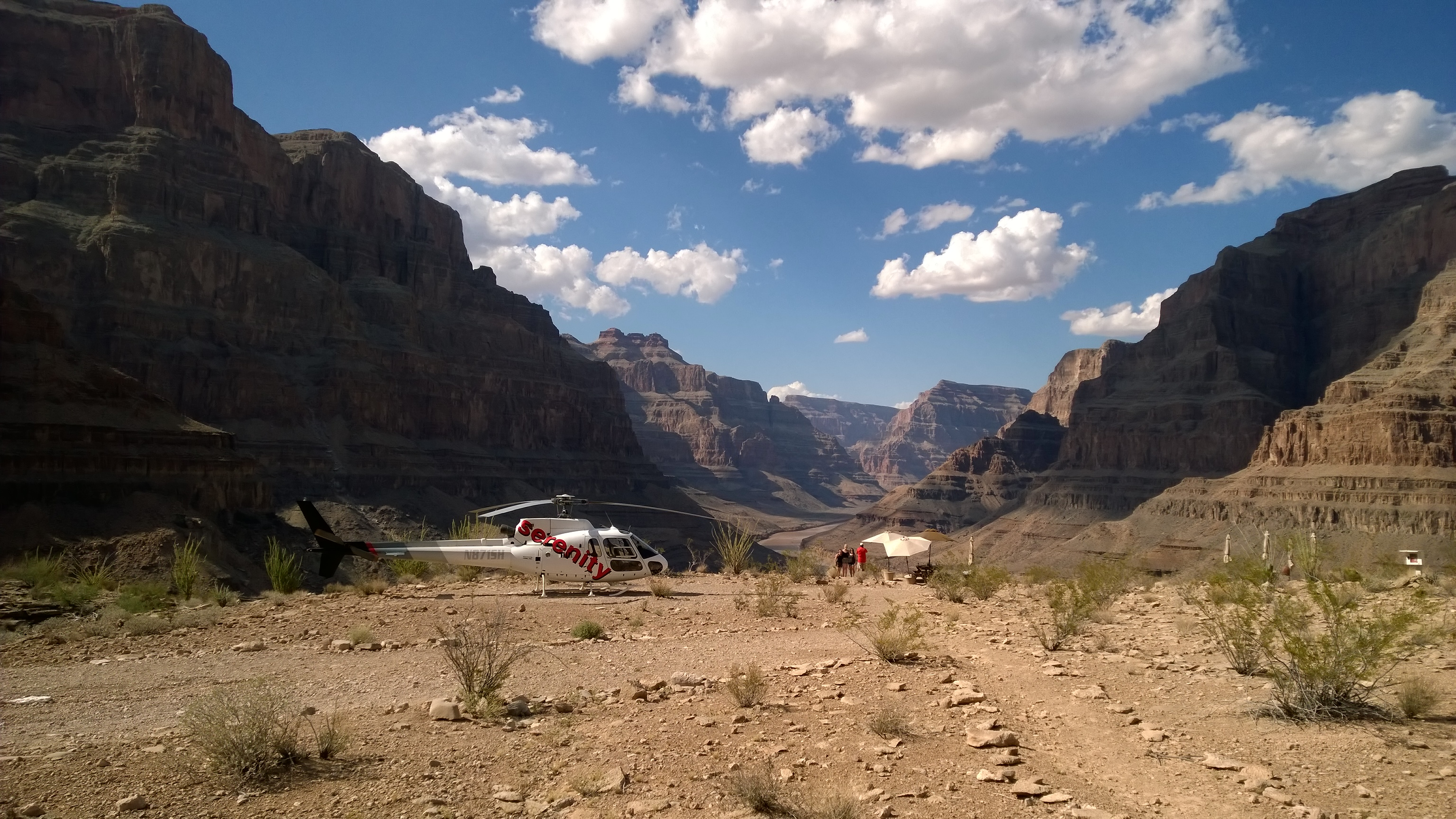Private Tours Of The Grand Canyon From Las Vegas